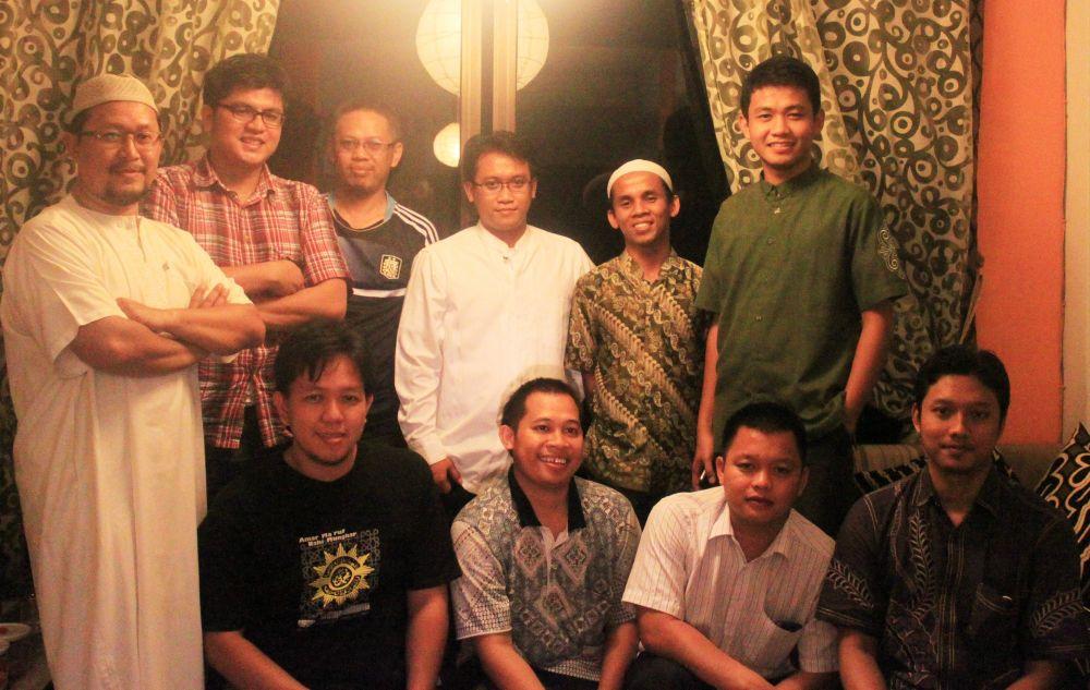 Pembentukan IMM Kuala Lumpur